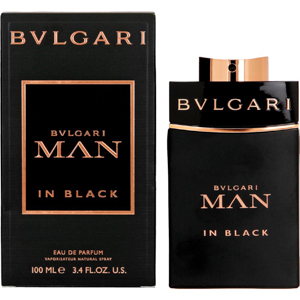 Bvlgari Man in Black 3.4 oz EDP Image