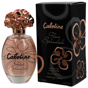 Cabotine Fleur Splendide 3.4 oz EDT Image