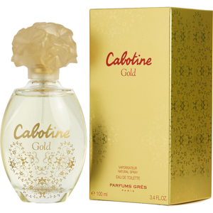 Cabotine Gold 3.4 oz EDT Image
