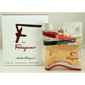 F BY Ferragamo 1.0 oz EDP Image