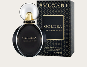 Goldea The Roman Night 2.5 oz EDP Image