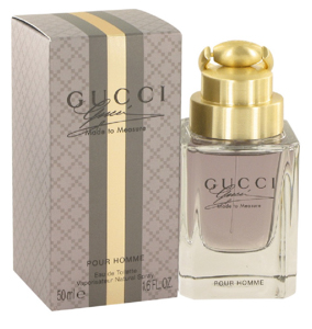 Gucci Made To Measure 3.0 oz EDT Image