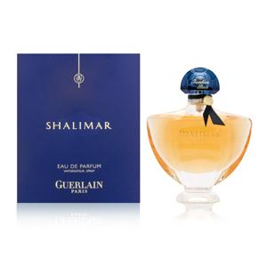 Guerlain Shalimar 3.0 oz EDP Image