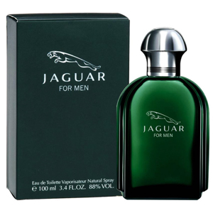 Jaguar 3.4 oz EDT Image