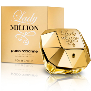 Lady Million 2.7 oz EDP Image