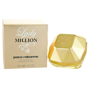 Lady Million 1.0 oz EDP Image