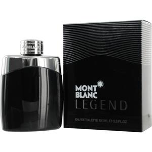 Mont Blanc Legend 3.3 EDT Image