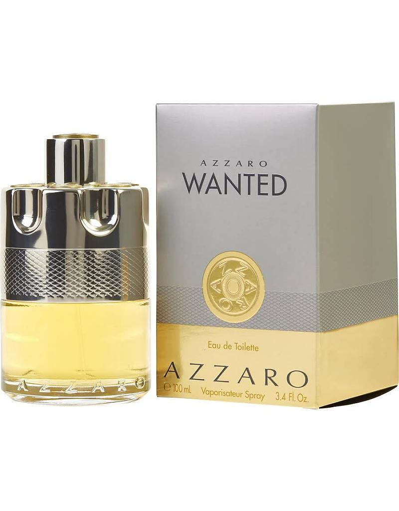 Azzaro Wanted 3.4 oz EDT Image
