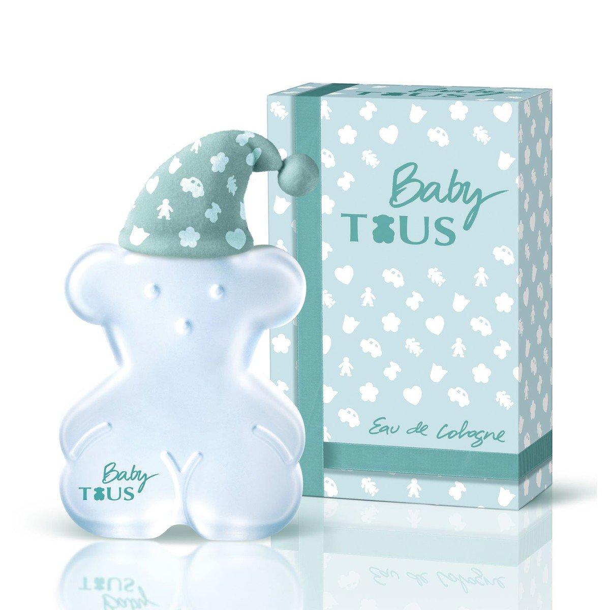 Baby By Tous 3.4 oz EDC Image