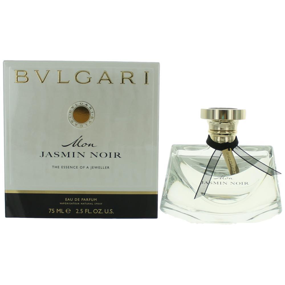 BVLGARI Mon Jasmin Noir 2.5 oz EDP Image
