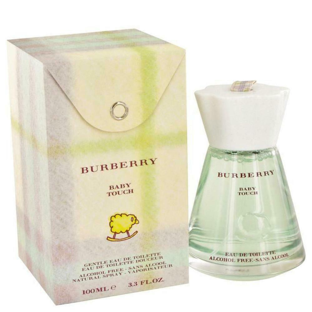 Burberry Baby Touch Alcohol Free 3.4 oz EDT Image