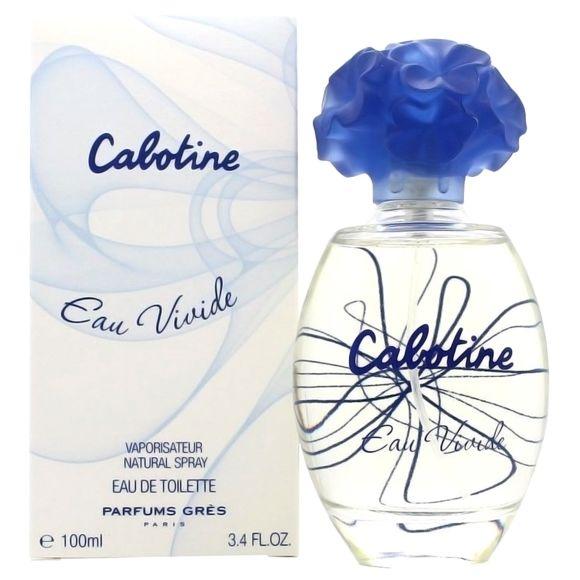Cabotine Eau Vivide 3.4 oz EDT Image