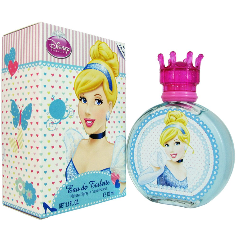 Cinderella 3,4 oz EDT Image