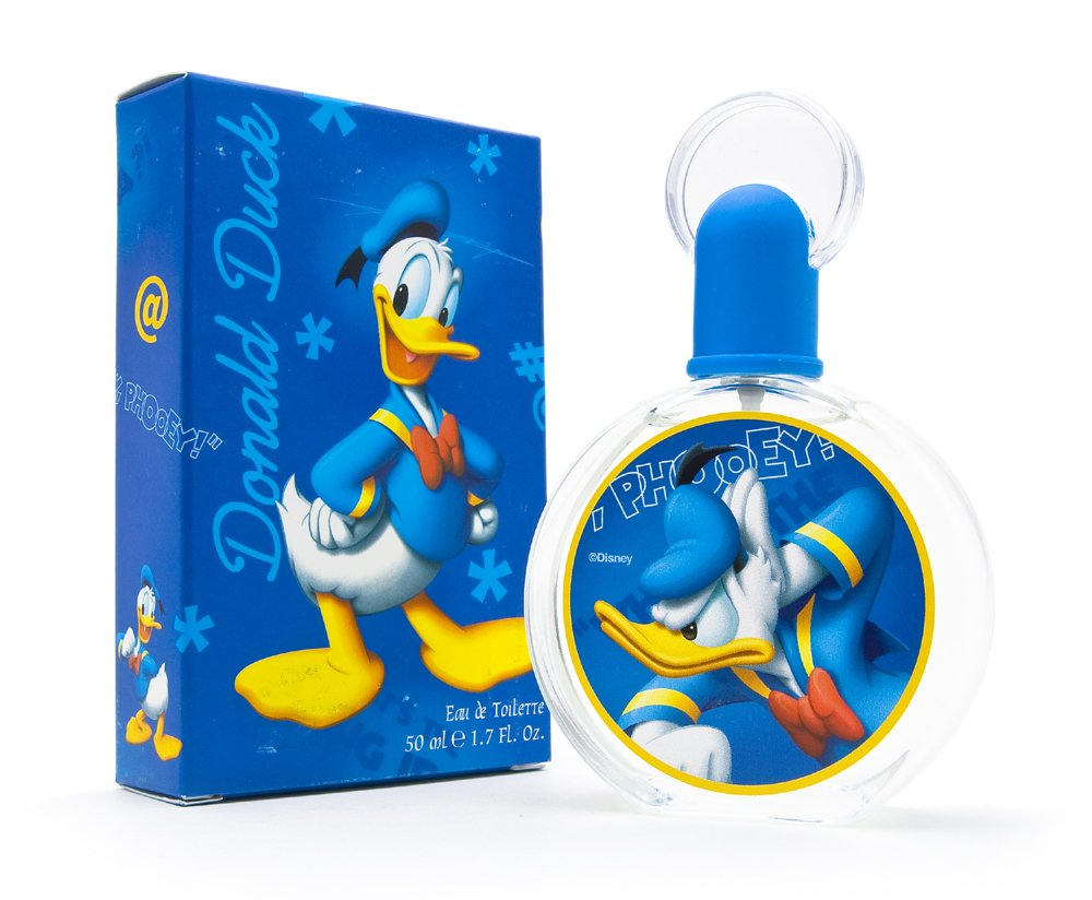 Donald Duck Boys By Disney 1.7 oz EDT Image