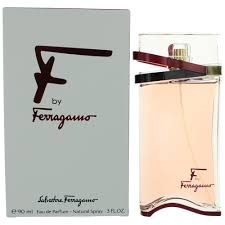 F BY Ferragamo 3.0 oz EDP Image