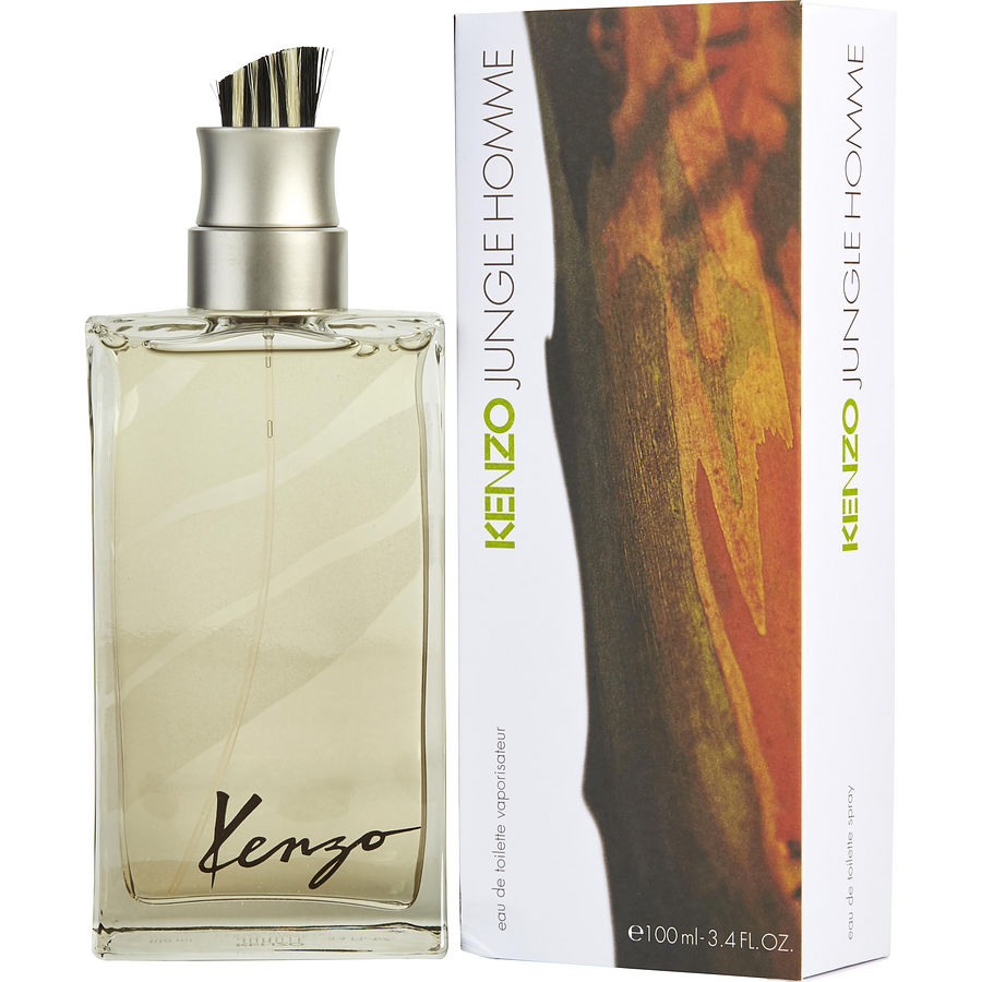 kenzo jungle For Men 3.4 oz EDT Image