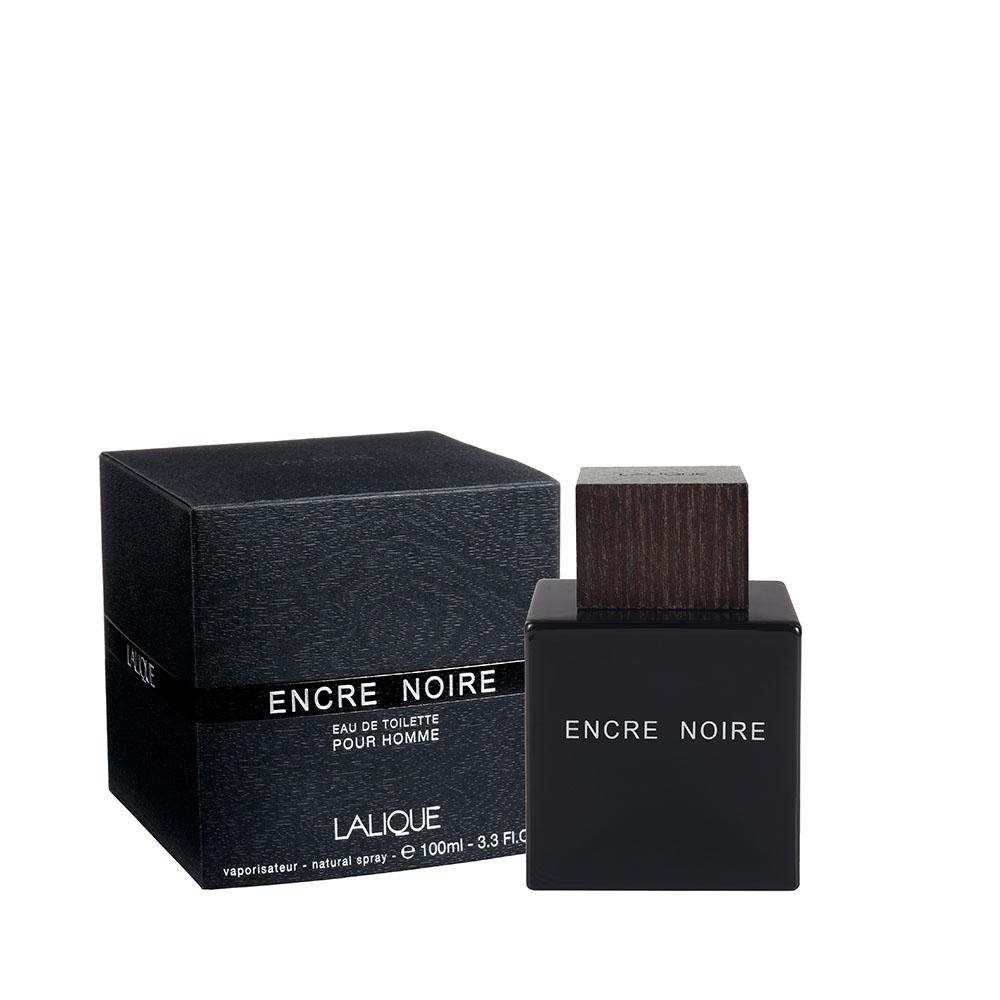 Lalique Encre Noir 3.3 EDT Image