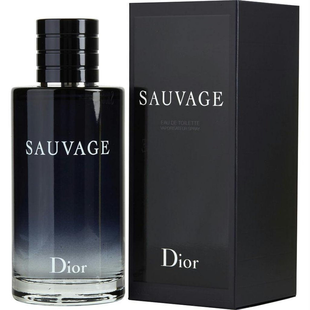 Sauvage 3.4 oz EDT Image